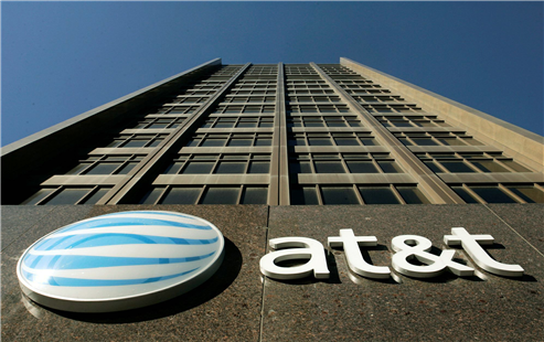 AT&T Buying Straight Path Communications in a Stunning Deal