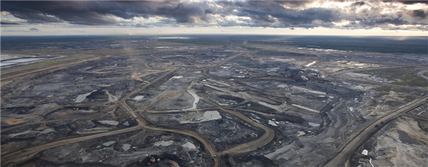 What Does The Future Hold For Canada's Oil Sands?
