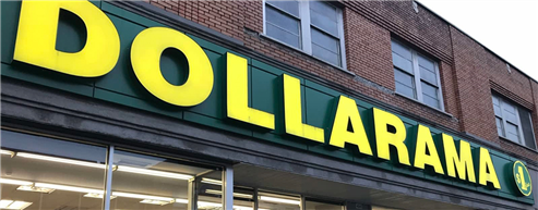 Dollarama Inc.: This Dividend Growth Machine Has Loads of Potential