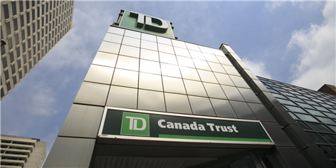 TD Bank Raises Dividend 9% on Strong Results
