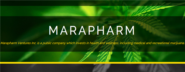 Marapharm Ventures Invests 1.1 million in Veritas Pharma