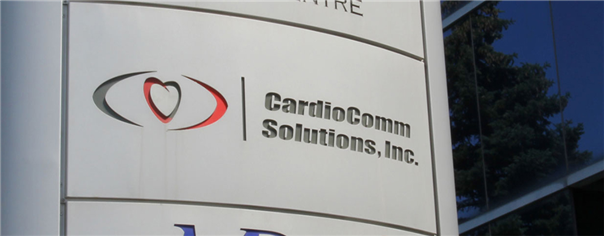 CardioComm Solutions Chosen for Study in Dogs with Atrial Fibrillation