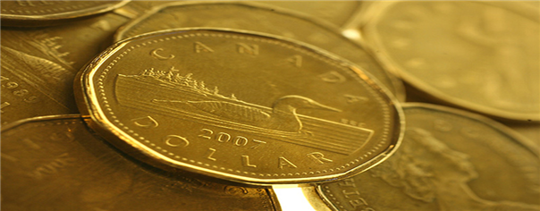 USD/CAD - Canadian Dollar Rally Stalling