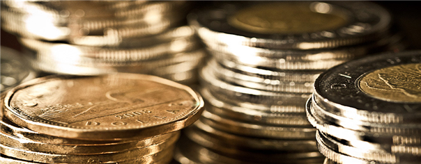 USD/CAD - Canadian Dollar Ending Week on Strong Note