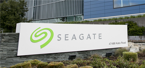 Seagate Technology: Deep Value Buy from Here