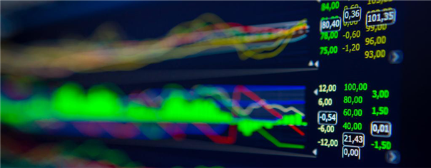 TSX Stays Sharply Upward Midday