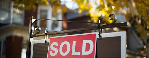 November Buyer Competition Heats Up Toronto Real Estate Market