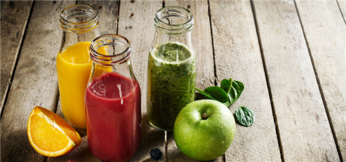 Healthy Demand for Cold Pressed Juice Could Drive $845 Million Global Market